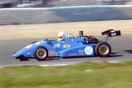 Lureau Racing